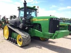 Tractor For Sale 2004 John Deere 9520T , 450 HP