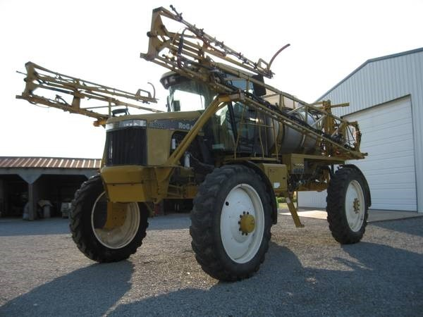 2004 RoGator 1064 Sprayer-Self Propelled For Sale