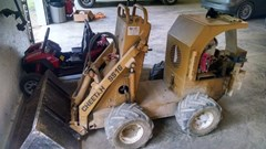 Skid Steer For Sale:  Other Cheetah SS16