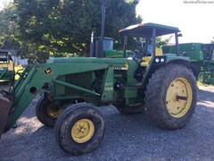 Tractor For Sale:  1980 John Deere 4040 , 85 HP