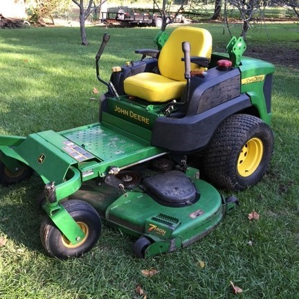 2011 John Deere 997 Riding Mower For Sale