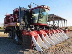 Cotton Picker For Sale 2008 Case IH MODULE EXPRESS 625 , 365 HP