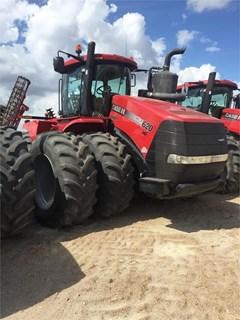 Tractor  2013 Case IH STEIGER 620 HD , 620 HP