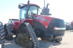 Tractor For Sale 2015 Case IH STEIGER 470 ROWTRAC , 470 HP