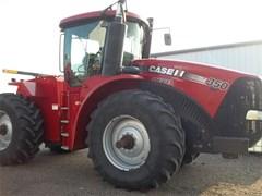 Tractor For Sale 2012 Case IH STEIGER 350 HD , 350 HP