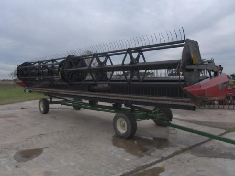 2007 Case IH 2052 Header/Platform For Sale