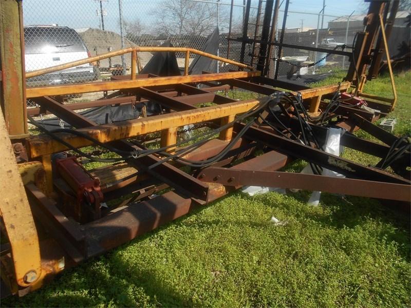 2011 Other 838 Tillage For Sale