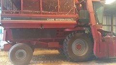 Cotton Picker For Sale 1991 Case IH 2044 , 225 HP