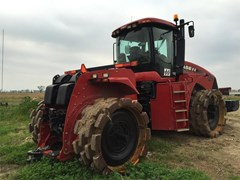 Tractor  2013 Case IH STEIGER 500 HD , 500 HP