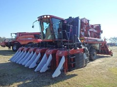 Cotton Picker For Sale 2010 Case IH MODULE EXPRESS 625 , 365 HP