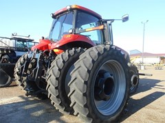 Tractor For Sale 2014 Case IH MAGNUM 315 , 312 HP