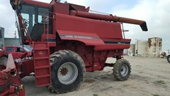 Combine For Sale 1990 Case IH 1680 , 208 HP
