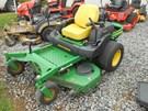 Riding Mower For Sale:  2004 John Deere 777