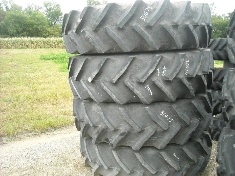 Goodyear 520/85R42 Wheels and Tires For Sale