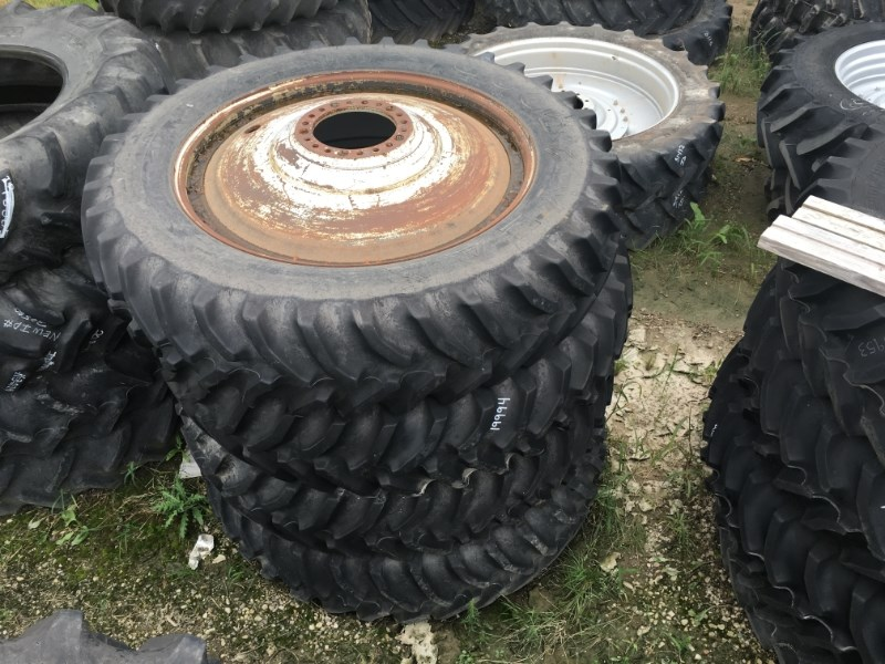 Firestone 420/80R46 Wheels and Tires For Sale