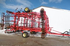 Mulch Finisher For Sale 2011 Sunflower 6433