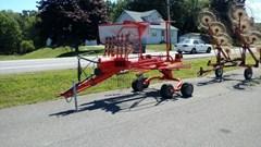 Hay Rake-Rotary For Sale Kuhn GA4521GTH
