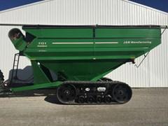 Grain Cart For Sale 2010 J & M 1151-22T