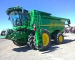 Combine For Sale: 2013 John Deere S670, 373 HP