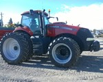 Tractor For Sale: 2013 Case IH MAGNUM 315, 312 HP