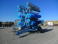 Disk Harrow For Sale 2011 Lemken RUBIN GIGANT 10S/800