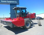 Mower Conditioner For Sale: 2014 Massey Ferguson WR9770, 220 HP