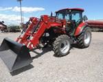 Tractor For Sale: 2014 Case IH FARMALL 75C, 76 HP
