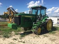 Tractor For Sale:  1998 John Deere 8400T , 225 HP