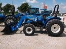 Tractor For Sale:   New Holland (NEW) NH Workmaster 50 4x4 Industrial Tires , 53 HP