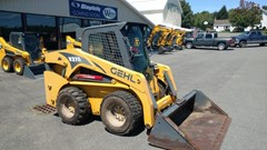 Skid Steer For Sale Gehl V270 , 70 HP