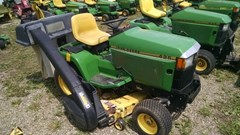 Riding Mower For Sale:  1996 John Deere 425 , 20 HP
