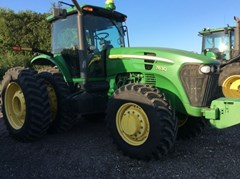 Tractor For Sale:  2007 John Deere 7830 , 165 HP