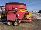 TMR Mixer For Sale:   NDE 1652