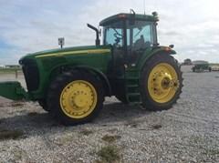 Tractor For Sale:  2003 John Deere 8120 , 208 HP