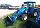 Tractor For Sale:   New Holland (NEW) Boomer 47 Cab , 47 HP