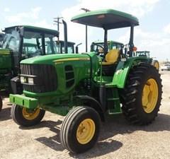 Tractor For Sale:  2012 John Deere 6100D , 86 HP