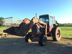 Tractor For Sale:  1980 Case IH 1486 , 145 HP