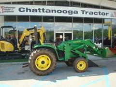 Tractor For Sale:  2000 John Deere 4600 , 43 HP