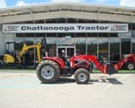 Tractor For Sale: 2014 Mahindra 4035, 40 HP