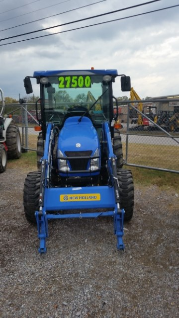 2013 New Holland 3050 Tractor For Sale