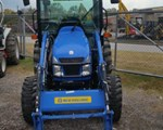 Tractor For Sale: 2013 New Holland 3050, 50 HP