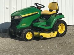 Riding Mower For Sale 2014 John Deere X530 , 25 HP