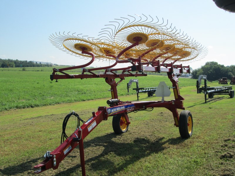 2016 New Holland (NEW Procart 1022 Hay Rake-Wheel For Sale