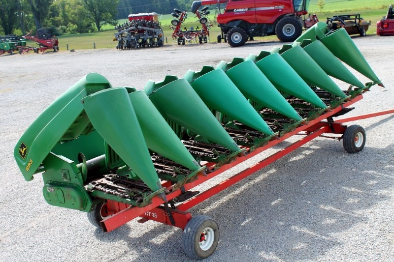 1994 John Deere 893 Header-Corn For Sale