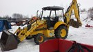 Loader Backhoe :  2008 New Holland B95TC