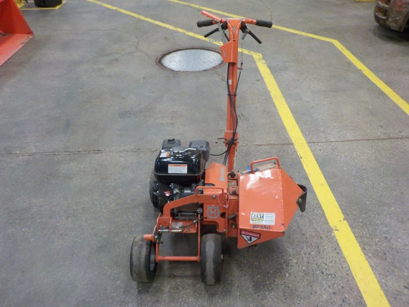 2013 Husqvarna BE550 Grass Edger