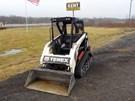 Skid Steer-Track :  2013 Terex PT30
