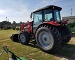 Tractor For Sale: 2012 Massey Ferguson 2680, 97 HP