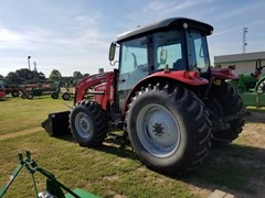 Tractor For Sale:  2012 Massey Ferguson 2680 , 97 HP