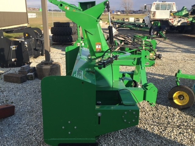Frontier SB1184- Snow Blower For Sale
